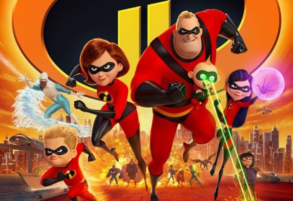 Incredibles 2 and Ralph Breaks the Internet lead 46th annual Annie Awards nominations