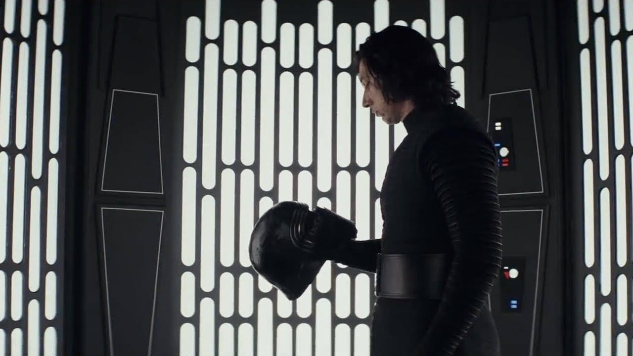 ¿Detalles rumoreados sobre la nueva aparición de Kylo Ren en Star Wars: Episodio IX y un compañero para BB-8?