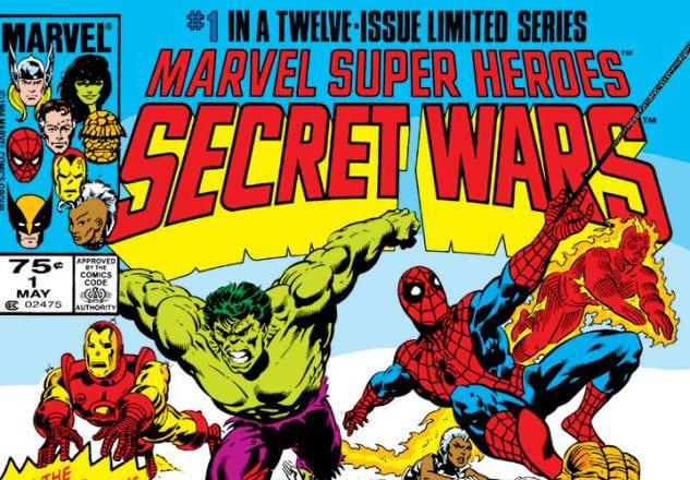 A los hermanos Russo les gustaría dirigir Marvel's Secret Wars