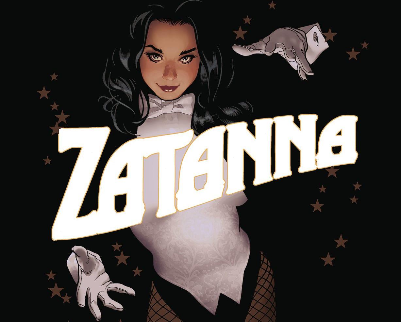 Según los informes, Warner Bros. y DC están considerando la película de Zatanna