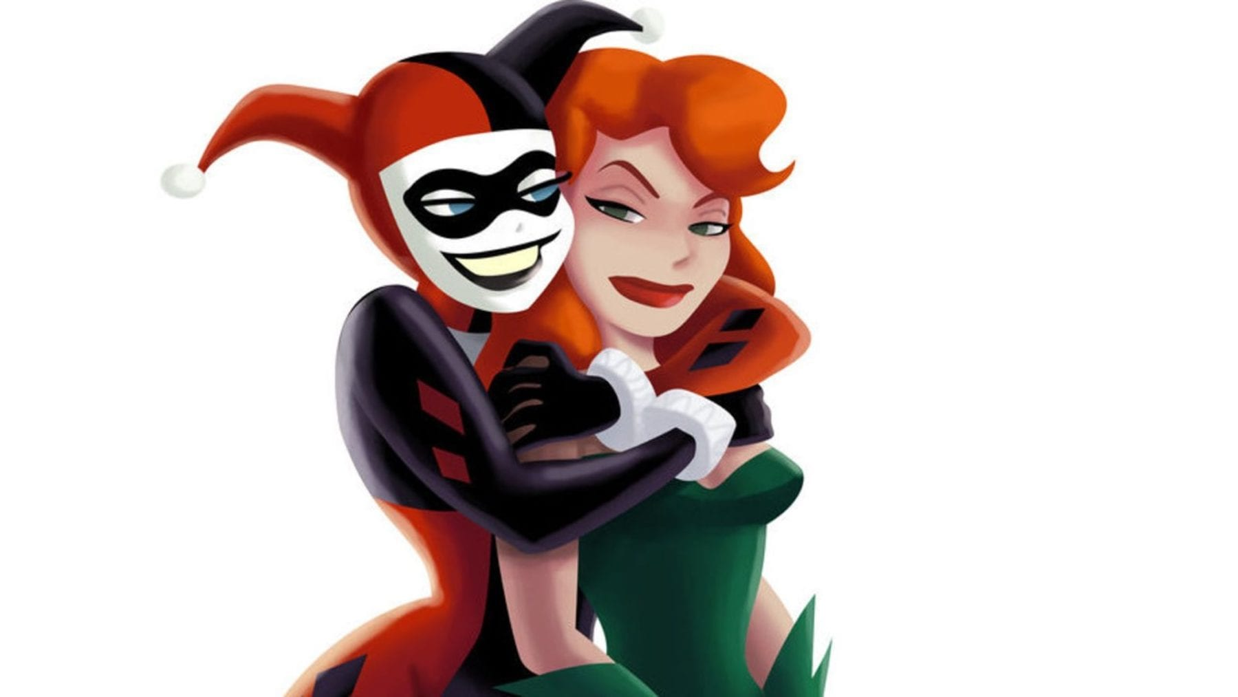 Margot Robbie 'amaría' a Poison Ivy para unirse a Harley Quinn en la pantalla