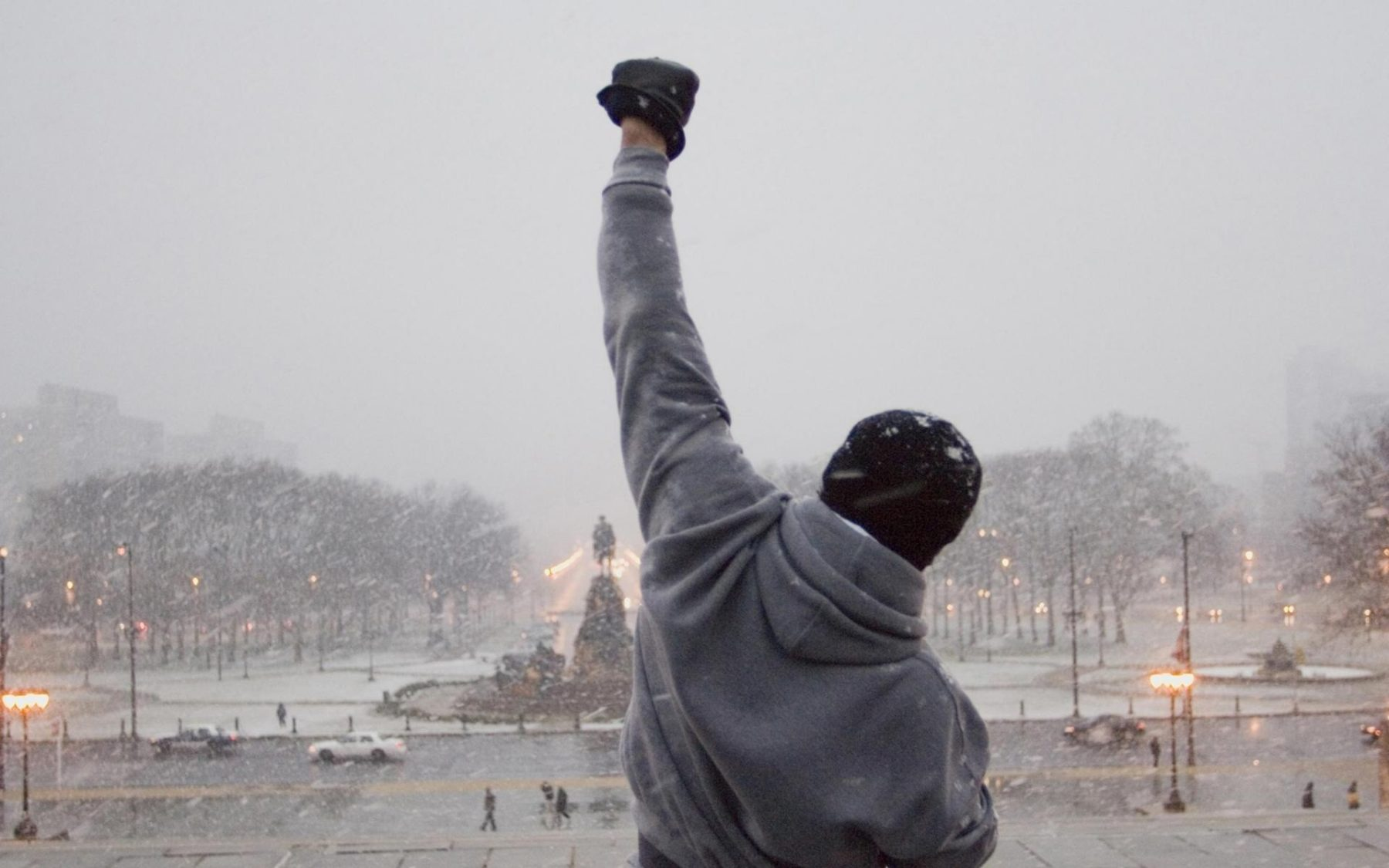 Sylvester Stallone anuncia retiro de Rocky Balboa