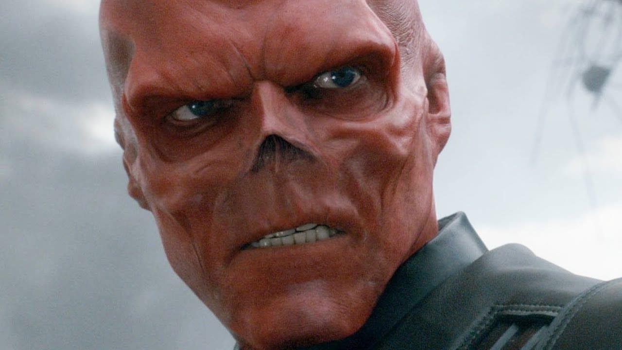 A Hugo Weaving se le ofreció el regreso de Red Skull en Avengers: Infinity War