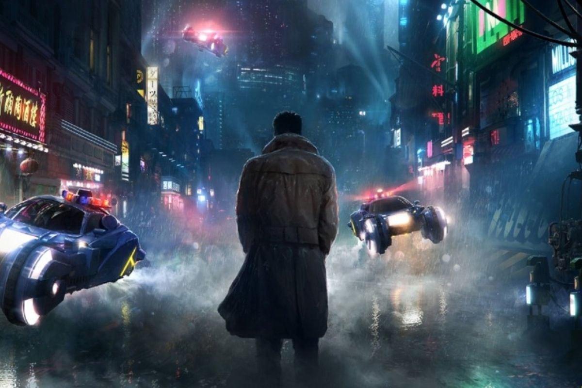 Blade Runner - Se anuncia la serie de anime Black Lotus