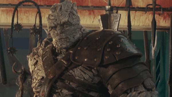 Thor: el director de Ragnarok, Taika Waititi, revela inspiración para Korg