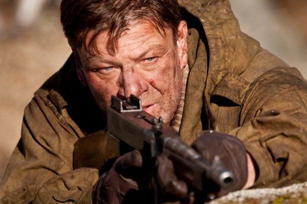 Sean Bean se une a la serie dramática de la Segunda Guerra Mundial de la BBC World on Fire
