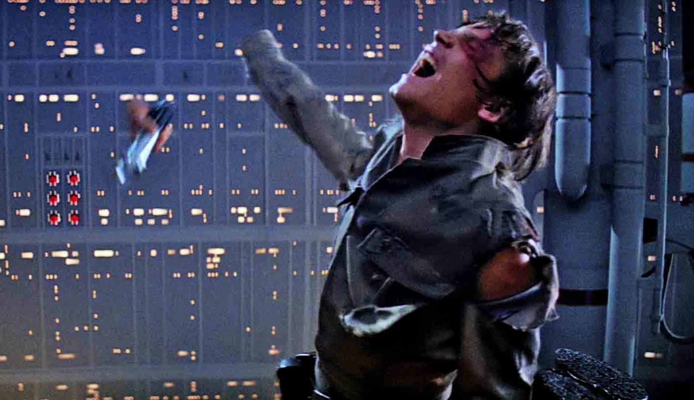 La imagen de Star Wars: The Force Awakens filtrada presenta a un joven Luke Skywalker