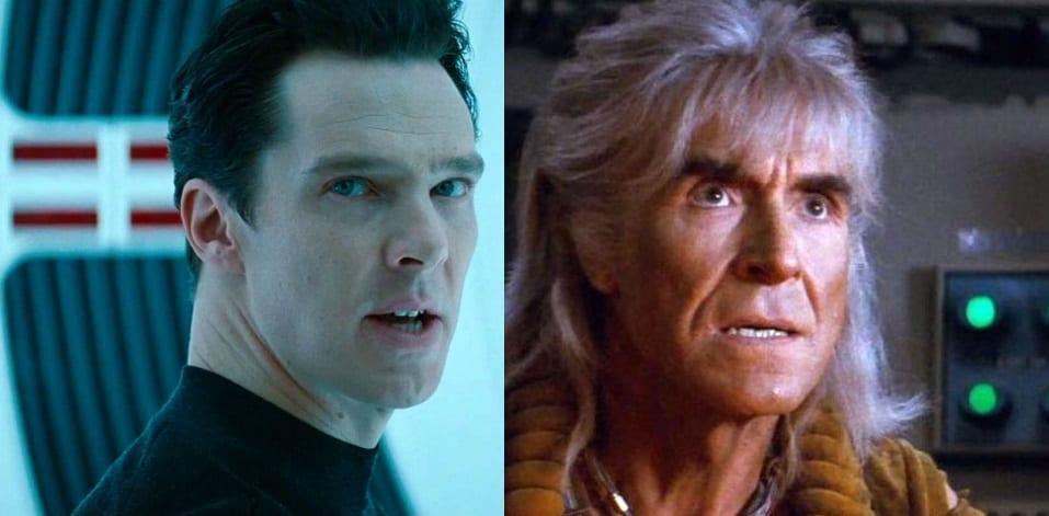 El director de The Wrath of Khan no quedó impresionado por Star Trek Into Darkness
