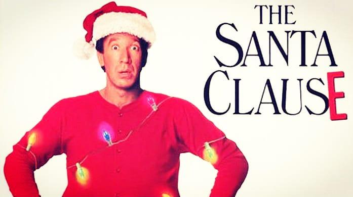 La Papá Noel era originalmente mucho más oscura, dice Tim Allen