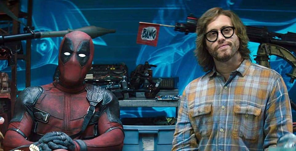 TJ Miller aclara su futuro en Deadpool