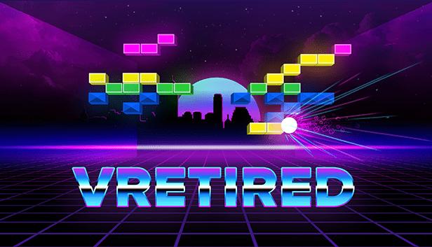 Nuevo juego de interruptores de bloques VR VRetired que viene este diciembre