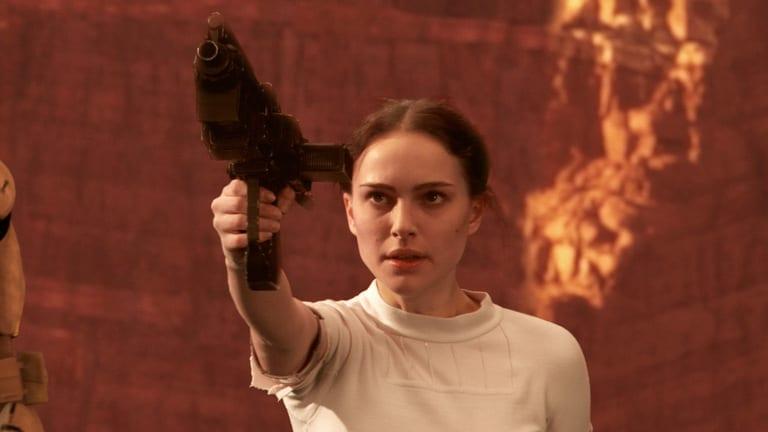 Rumor: Natalie Portman está lista para el regreso de Star Wars en el Episodio IX