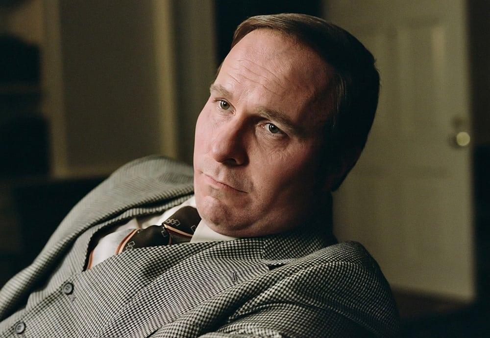 El subdirector Adam McKay dice que la película es más una comedia que un drama.