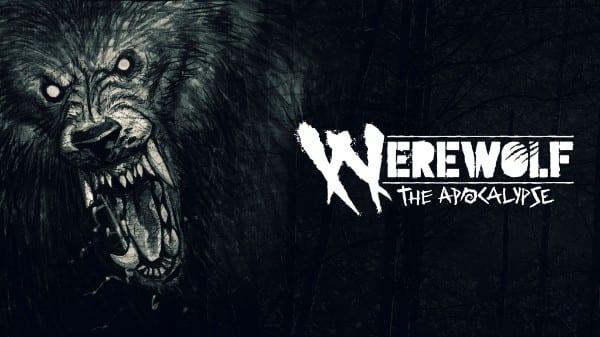 Bigben obtiene los derechos de distribución de Werewolf: The Apocalypse - Earthblood