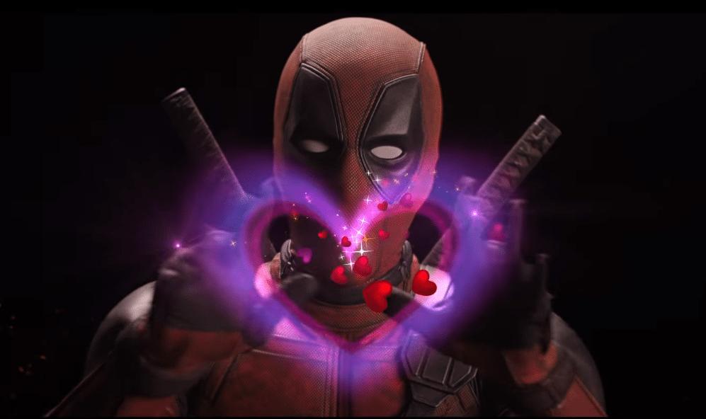 Fox lanza la campaña de los Oscar para Deadpool 2