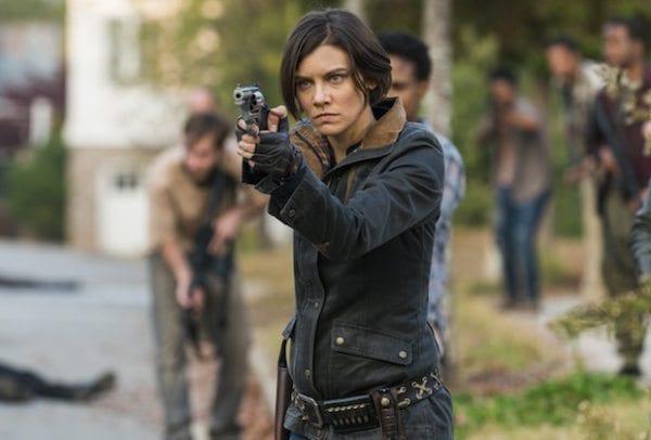 The Walking Dead está planeando el regreso de Maggie en la temporada 10