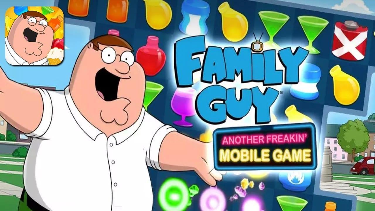El nuevo evento de batalla de arena comienza hoy en Family Guy: Another Freakin 'Mobile Game