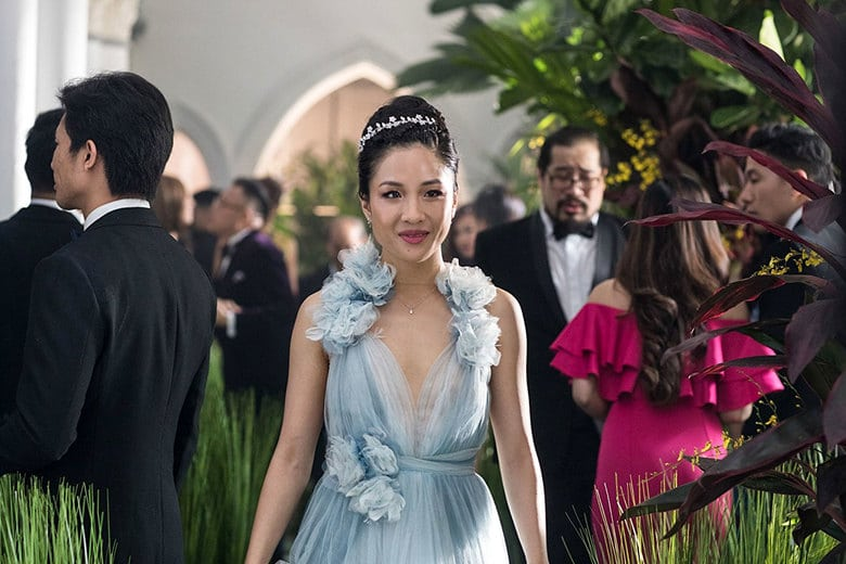 Crazy Rich Asians 2 todavía está lejos, dice Constance Wu