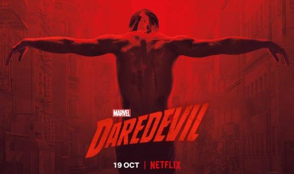 El showrunner de Daredevil de Marvel lanzó la temporada 4 a Netflix
