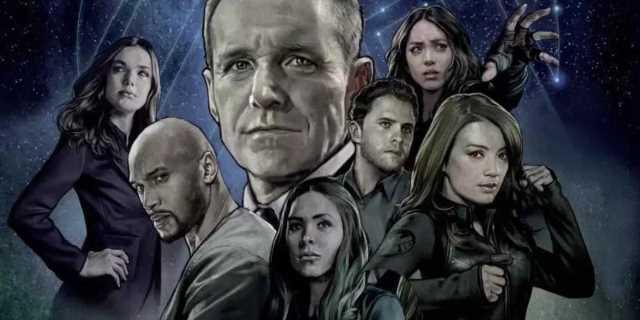 ABC renueva Marvel's Agents of SHIELD para la temporada 7 mientras Chloe Bennet revela el nuevo look de la temporada 6 de Quake
