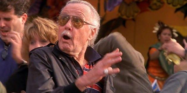 Sam Raimi originalmente no quería que Stan Lee hiciera un cameo en Spider-Man