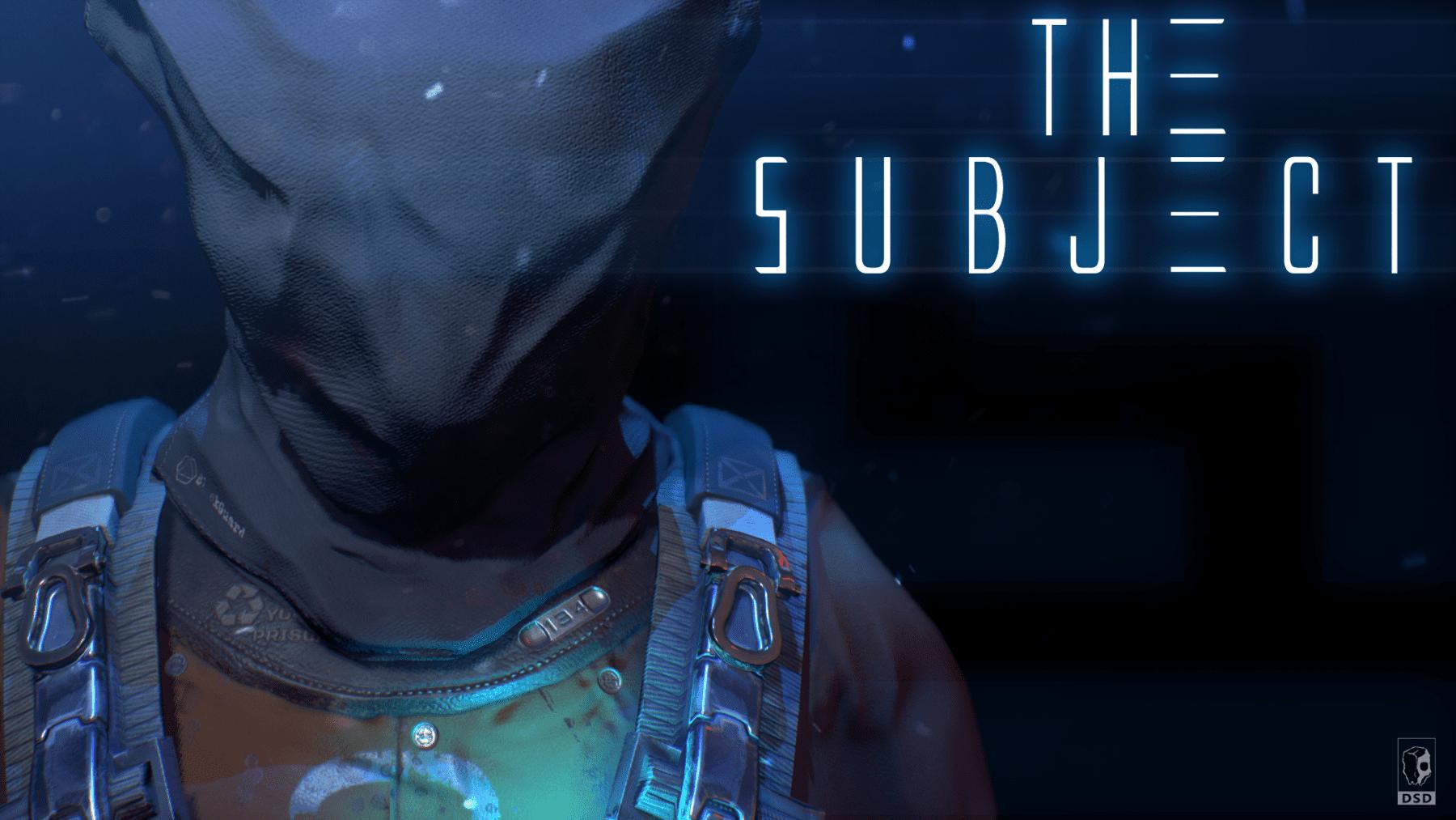 El tema de terror de ciencia ficción The Subject obtiene un trailer y una fecha de lanzamiento