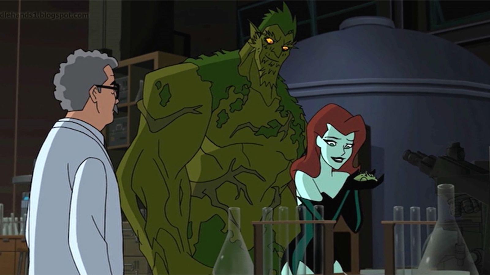 Kevin Durand elegido como el Hombre Florónico en Swamp Thing