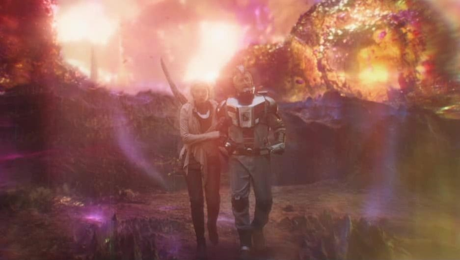 Kevin Feige se burla de la importancia del Reino Cuántico para las futuras películas de Marvel