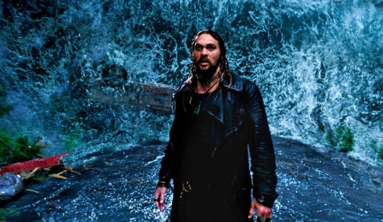 Nueva imagen del Arthur Curry de Jason Momoa de Aquaman