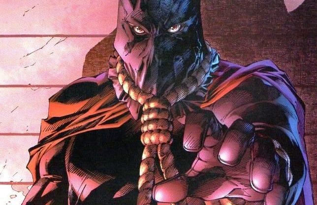Hooded Justice aparece en Watchmen y establece fotos a medida que surgen nuevos rumores de personajes