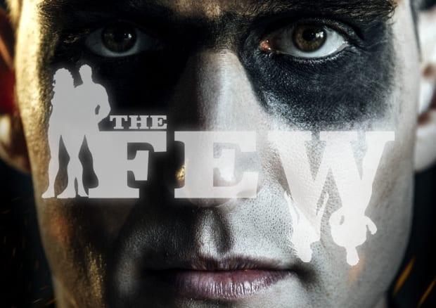 El actor de voz de Batman Kevin Conroy se une a la serie británica de superhéroes The Few