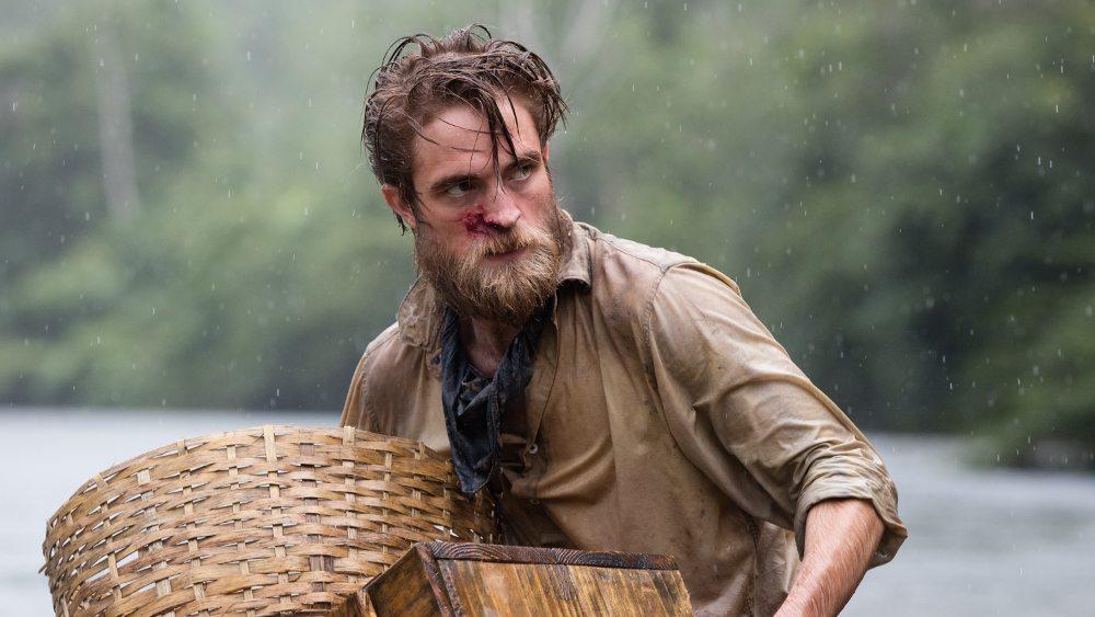 El director de The Witch termina la filmación de The Lighthouse protagonizada por Willem Dafoe y Robert Pattinson