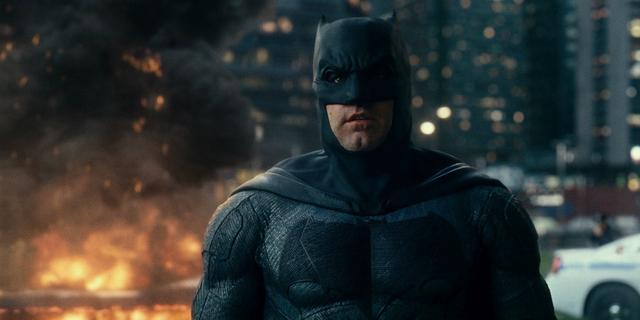 Rumor: Matt Reeves y Ben Affleck supuestamente tienen diferentes visiones para The Batman