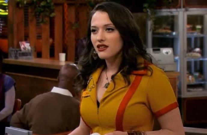 Hulu ordena la serie de comedia Dollface protagonizada por Kat Dennings