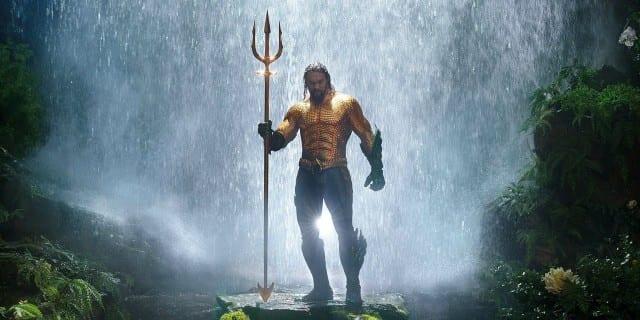 James Wan ha terminado el trabajo en Aquaman de DC