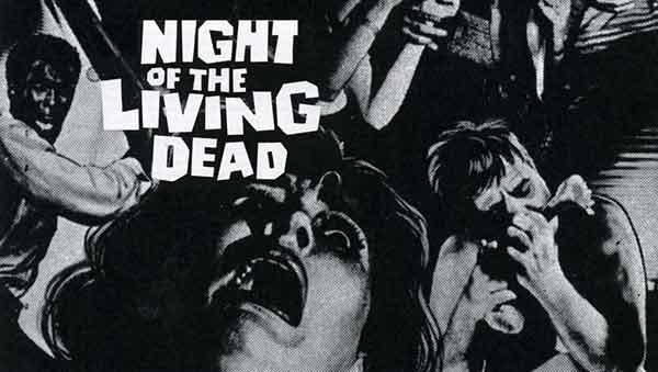 La secuela de Night of the Living Dead, largamente no producida