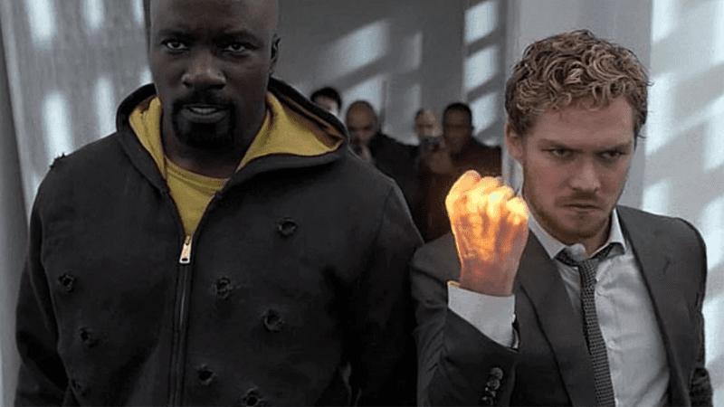 Según los informes, Iron Fist y Luke Cage perdieron dos tercios de su audiencia entre temporadas