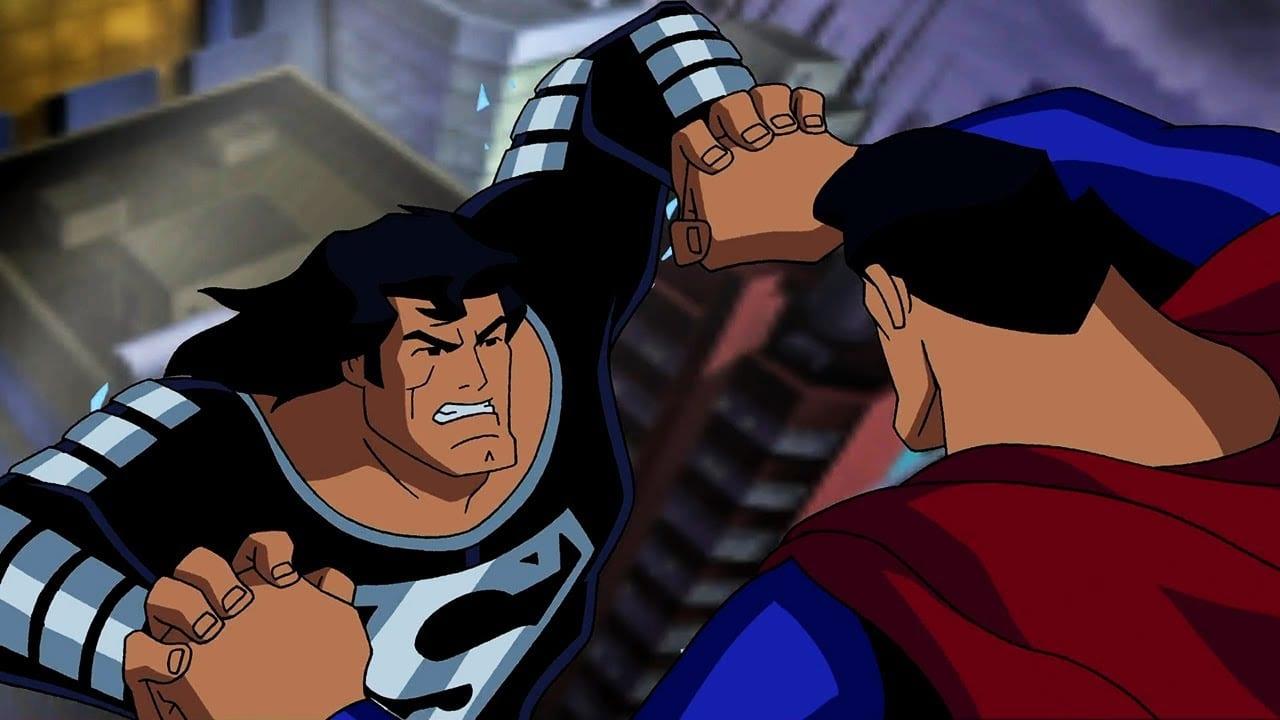 Superman v Superman confirmado para el crossover de 'Elseworlds' de Arrowverse