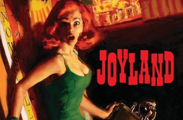 Forma libre adaptando Joyland de Stephen King como una serie de televisión