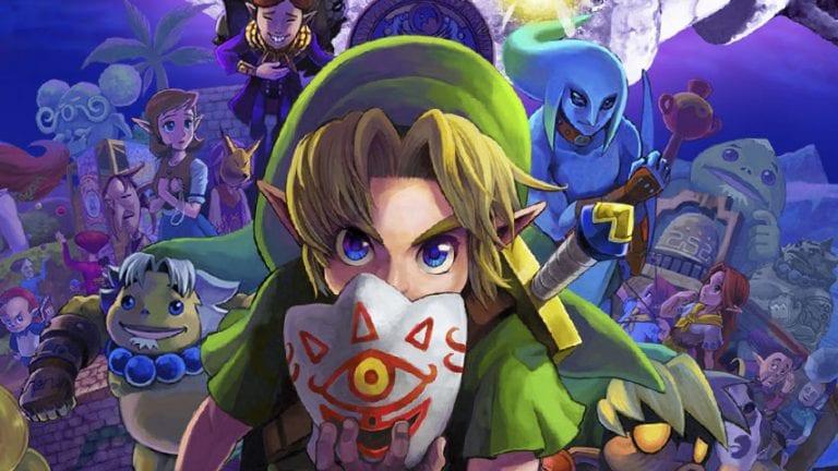 El productor de Castlevania adaptará The Legend of Zelda como serie de televisión