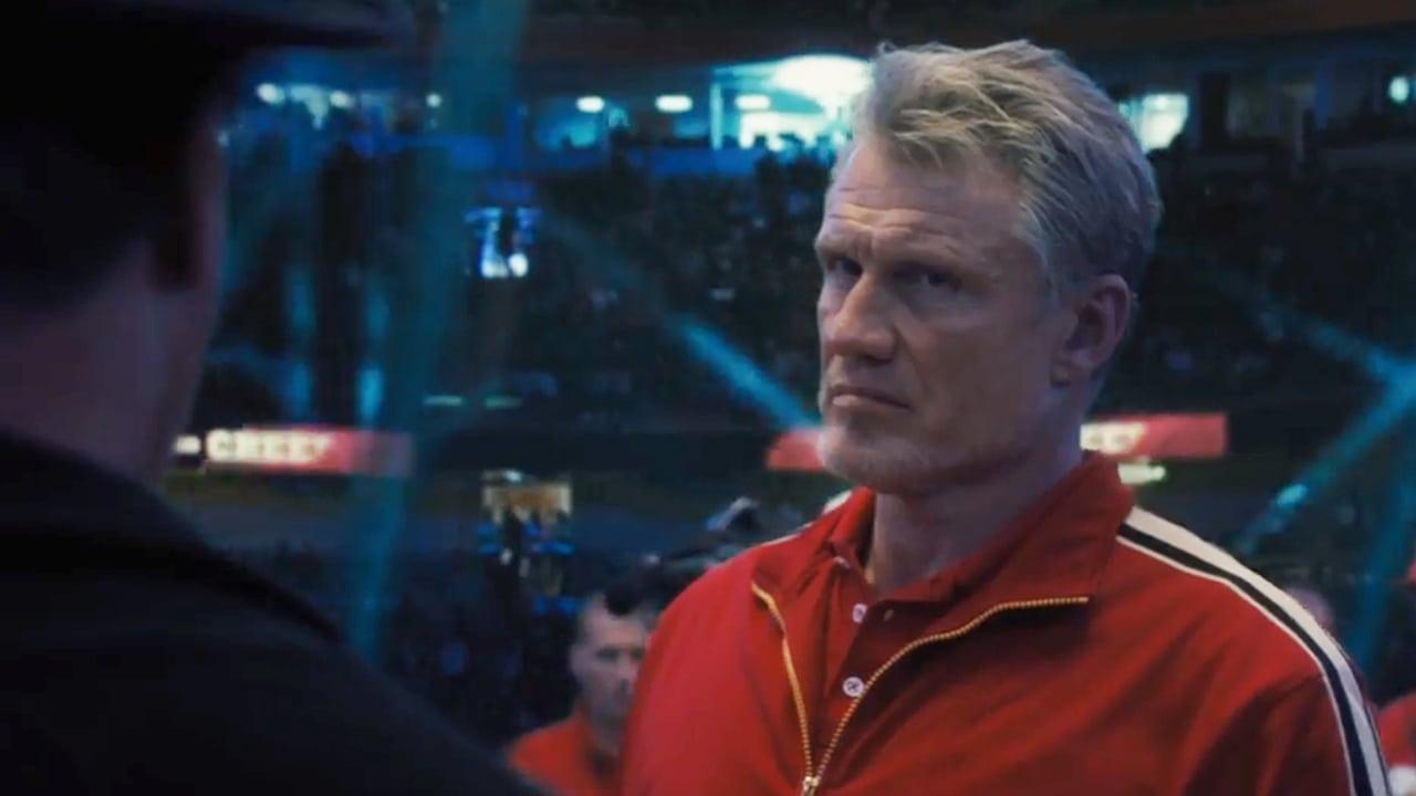 Dolph Lundgren dice que Drago está