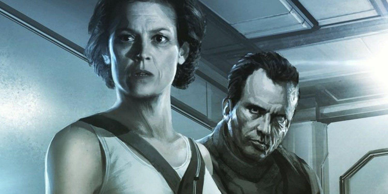 Sigourney Weaver habla sobre la película alienígena abandonada de Neill Blomkamp