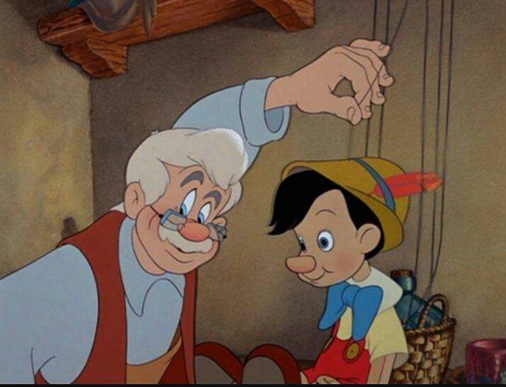 Roberto Benigni protagonizará a Geppetto en Pinocho de acción real