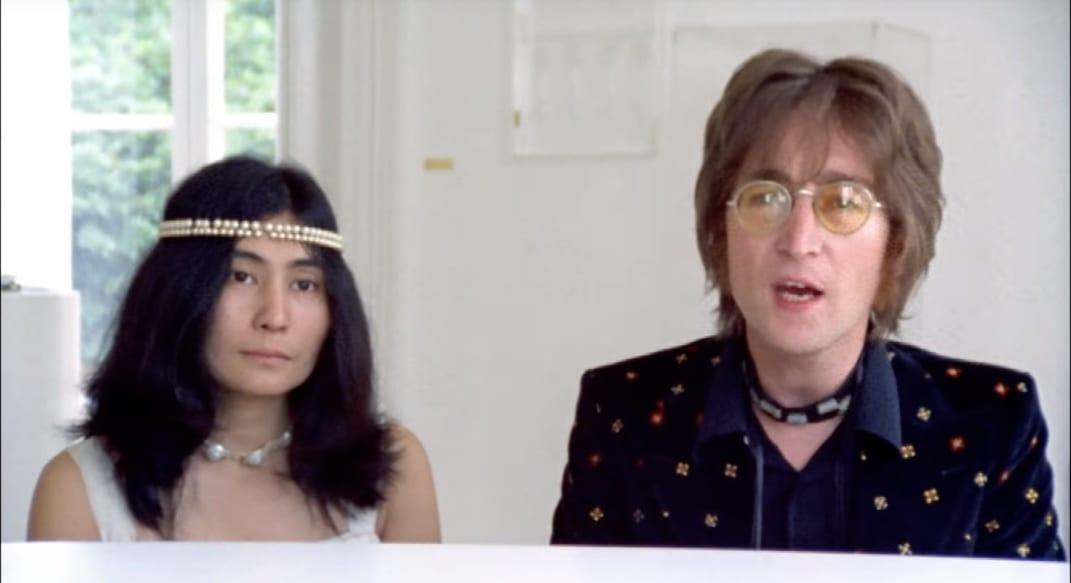 Jean-Marc Vallee dirigirá la historia de amor de John Lennon y Yoko Ono