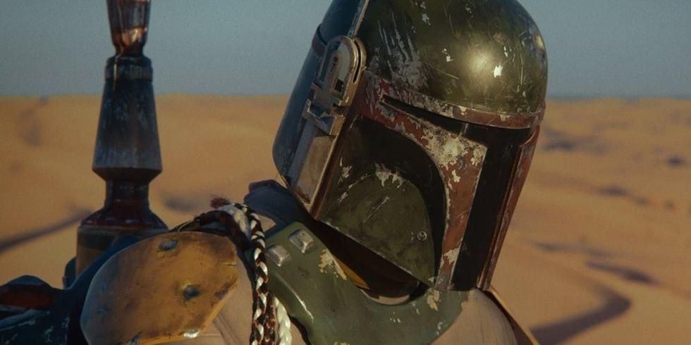 Lucasfilm confirma que la película de Boba Fett Star Wars está '100% muerta'