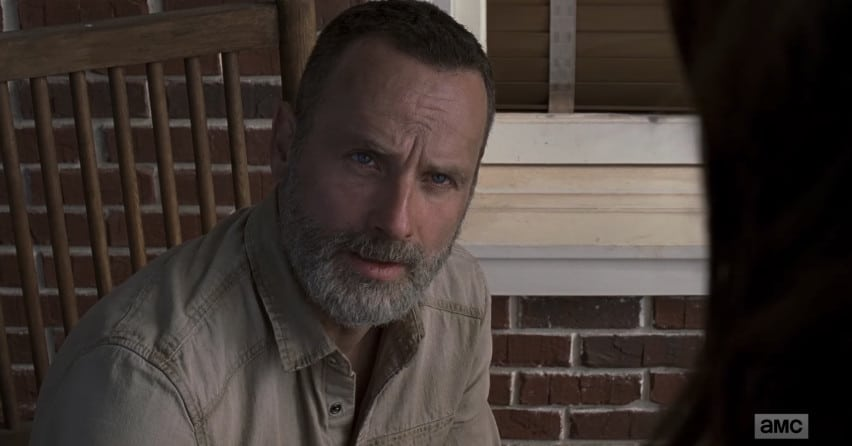 Andrew Lincoln dice que The Walking Dead