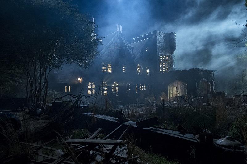 El creador de Haunting of Hill House dice que la temporada 2 sería una nueva historia con nuevos personajes