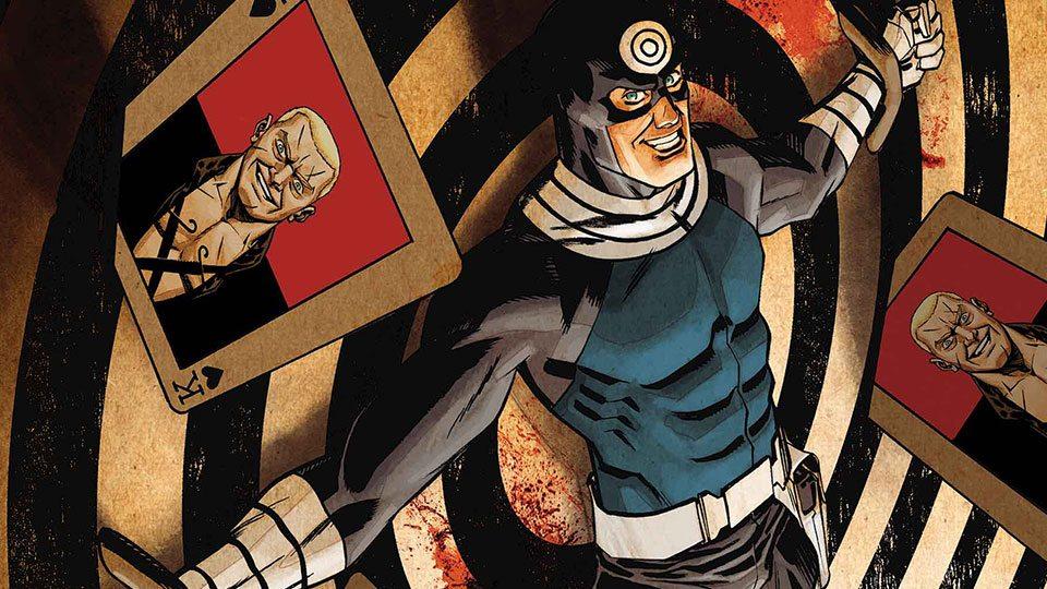 El actor Bullseye habla sobre la historia de fondo de su personaje en la temporada 3 de Daredevil