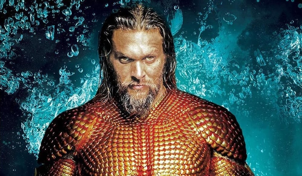 James Wan y Jason Momoa tienen planes secuelas de Aquaman