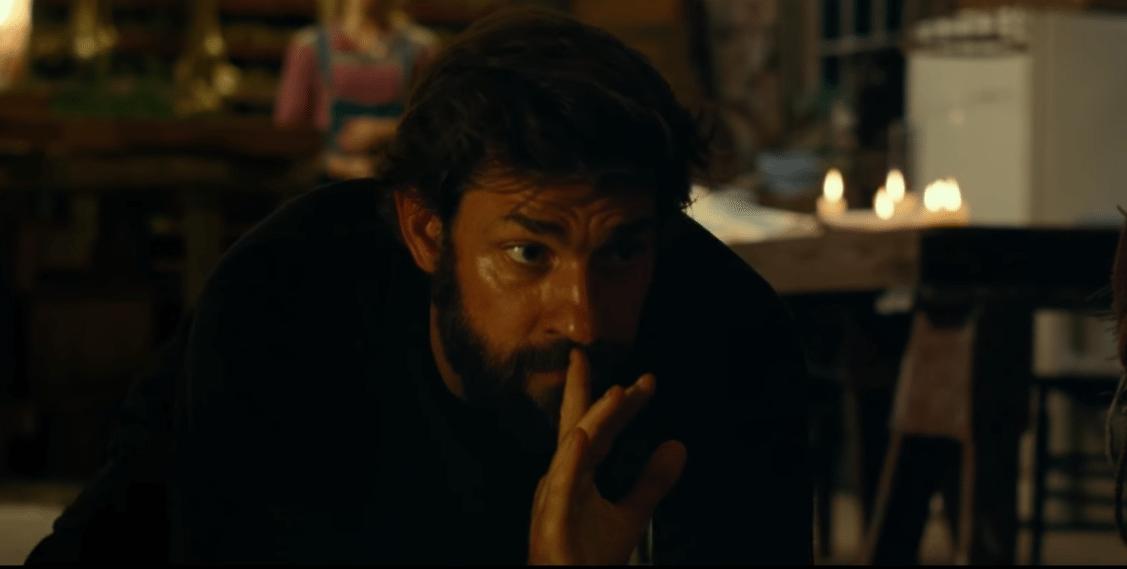 John Krasinski inicialmente se mostró reacio a escribir A Quiet Place 2